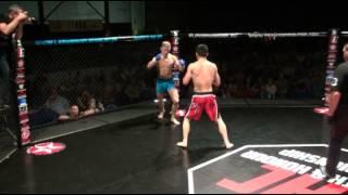 SHC 10 : Jonas Magar vs Aslan Gunoyev