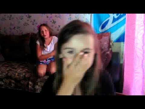 Видео с веб-камеры. Дата: 14 августа 2013г., 13:09.