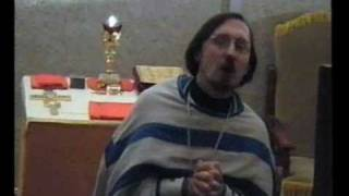 о. Георгий Чистяков о прот. Александре Мене