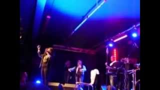 Angie Stone Live - goes back to her Angie B roots