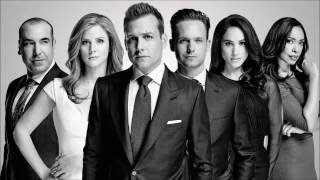 Lee DeWyze - Same For You | Suits Soundtrack 6x1