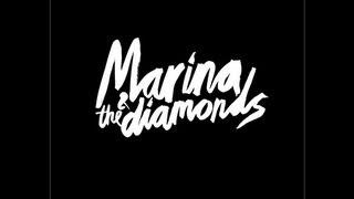 × Marina And The Diamonds   (Lies Zeds Dead Remix) Lyrics ×