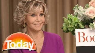 How Jane Fonda looks so young at 80