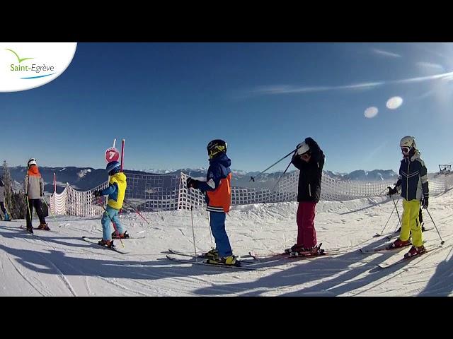 Ski scolaire