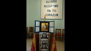 Cierre del  Bicentenario Solidario Familia Marianista de Argentina