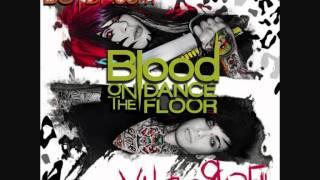 Blood On The Dance Floor - Xx3