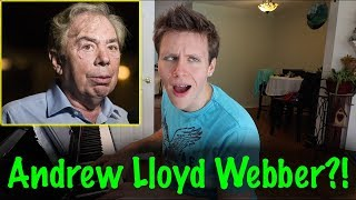 Why I hate ANDREW LLOYD WEBBER Musicals