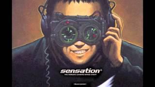 Sensation Black 2003  Takkyu Ishino Live