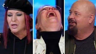 Här Prankar Superstjärnan Den Svenska Idoljuryn TV4