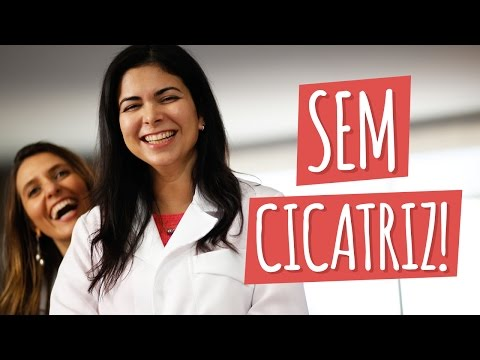 Imagem ilustrativa do vídeo: 3 DICAS PARA TIRAR CICATRIZ