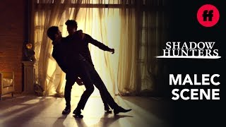 "Shadowhunters | Season 3, Episode 16: Shall We Dance? | Music: ""Swing 'N' Easy"""