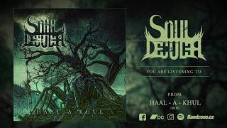 "Video SOUL DECODER - ""Haal-​Å-Khul"" (OFFICIAL EP STREAM)"