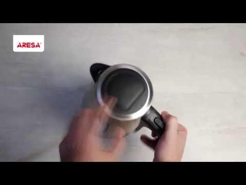 Чайник электрический Aresa AR-3404