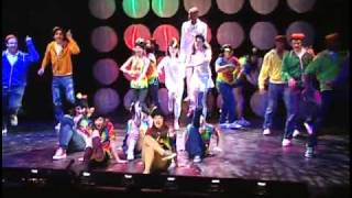 "Kidz Theater's ""Joseph and the Amazing Technicolor Dreamcoat""- Benjamin Calypso"