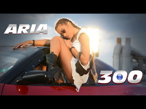ARIA - 300 / Ариа - 300, 2021