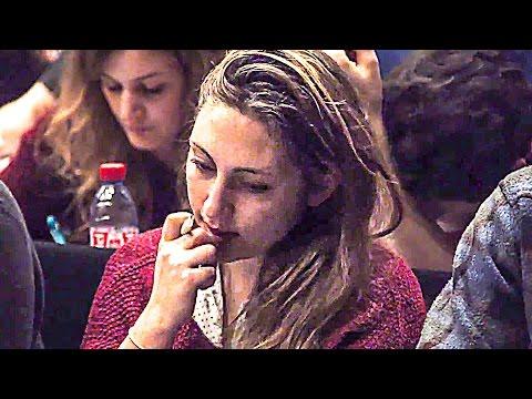 LE CONCOURS Bande Annonce (Documentaire Cinéastes - 2017)
