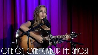 Cellar Sessions: Lauren Jenkins   Give Up The Ghost May 2nd, 2019 City Winery New York
