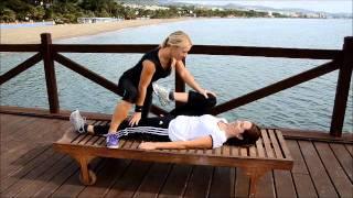 Personal Trainer Marbella (Simone Schiffer)