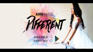 Ann Marie - Different