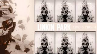 Linkin Park - Roads Untraveled. [LYRICS]