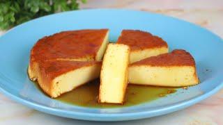 ঈদে রাজকীয় স্বাদে ছানার পুডিং | Egg Pudding/Chanar Pudding | Ricotta Cheese Pudding | Dimer Pudding