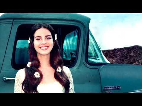 Lana Del Rey - Lust For Life (Acapella)