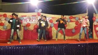 Nagpuri Chota Sa Dil Khoy Gelak Re