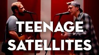 Teenage Satellites - Blink-182 (Gonzalo Perez & Juan M. Petrocelli)