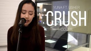 Crush - Yuna ft. Usher (Cover)