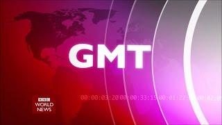 "BBC World News ""GMT"" (Oct 19, 2015)"