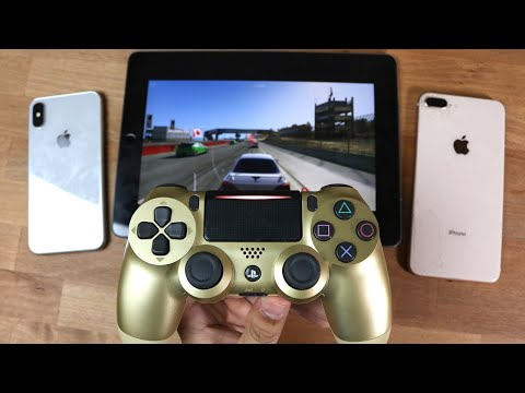 🥇 IOS 13: PLAY FORTNITE WITH PS4 CONTROLLER | Cheats MOD APK 2019