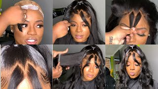 I CAN'T BELIVE THIS! WHAT KIND OF WIG? WHAT YOU NEED TO KNOW | DETAILED | NADULA HAIR