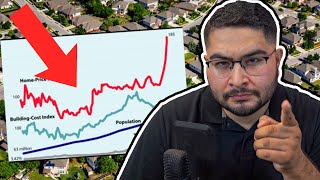 You Shouldnt Be Buying A House Right Now UNLESS... (+ Housing Market Bubble Update)