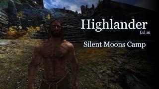 Skyrim Requiem | Highlander vs Silent Moons Camp