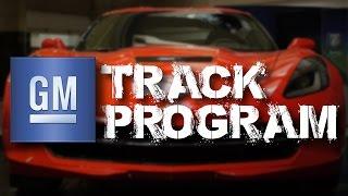 General Motors: The T.R.A.C.K. Program