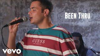 Ady Suleiman - Been Thru (Live Session)