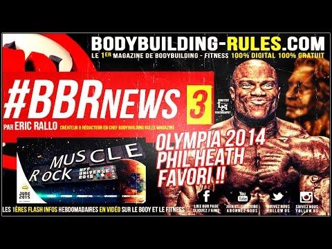 Le bodybuilding les moyens entraînements lourds faciles