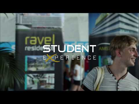 Student Experience - Win a student apartment