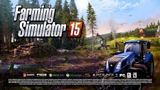 Farming Simulator 15 video