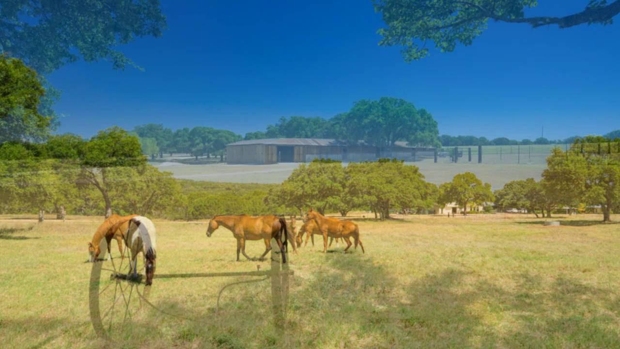 Hye Rocky Creek Ranch