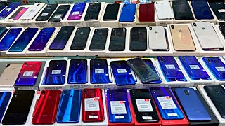 Cheapest Mobile | Cash On Delivery | Second Hand Mobile Market in Laxmi Nagar Delhi