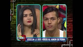 Un Triste Final En La Relación De Joselin Y Yuan...