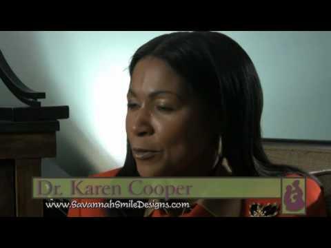 Video Thumbnail of Savannah dentist, Dr. Cooper Introduction Video 2