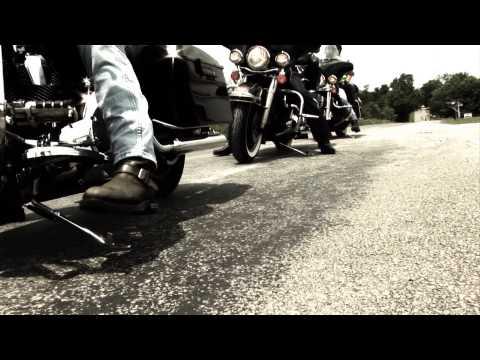 Don Ray Band - Kickstands Up ( Official HD )