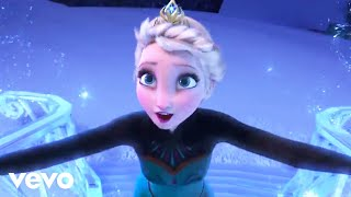 <b>Idina Menzel</b>  Let It Go From Frozen