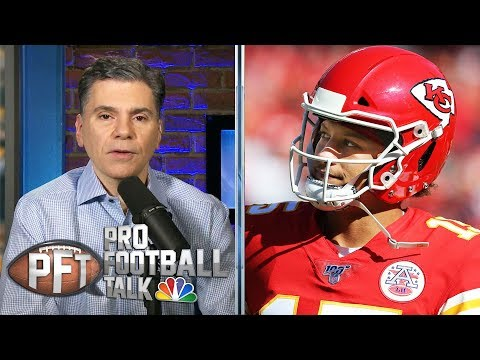 Who's the second best team in the AFC behind the Ravens?   Pro Football Talk   NBC Sports