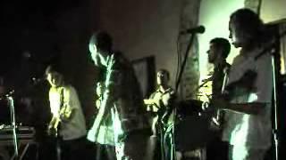 Bonsucesso Samba Clube - Rabecando (ao vivo)