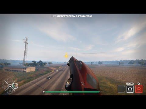Fast and Furious Crossroads - Лучший прыжок Вин Дизеля