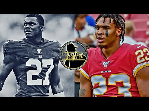 New York Giants Deandre Baker Facing Life in Prison For Robbery | Quinton Dunbar Not Charged!!!