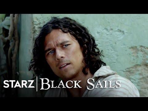 Black Sails 1.03 (Clip 'Dangerous')